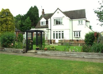Thumbnail 4 bed detached house for sale in Heanor Road, Heanor