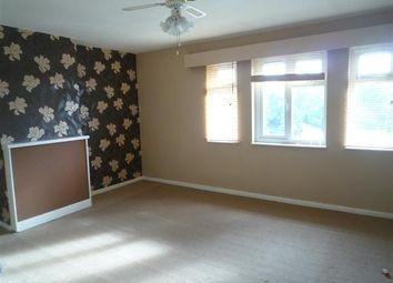 Thumbnail 2 bed flat to rent in Milne Park East, New Addington, Croydon