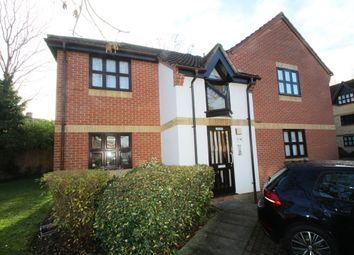 Thumbnail Studio to rent in Lodgehill Park Close, South Harrow, Harrow