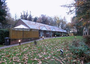 Thumbnail 2 bed bungalow for sale in South Staffs, Prestwood, The Oval, The Copse