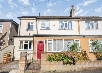 Thumbnail 3 bed semi-detached house for sale in Taylors Lane, Sydenham, London, .