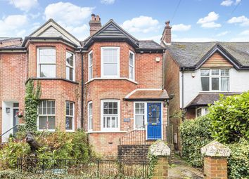 Thumbnail 3 bed semi-detached house for sale in Tilford Road, Hindhead