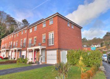 3 bed town house for sale in Durham Close, Preston, Paignton TQ3