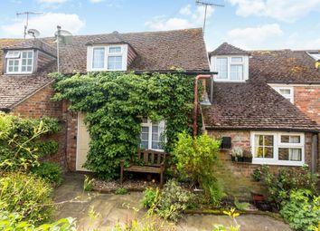 2 bed terraced house to rent in High Street, Ramsbury, Marlborough SN8