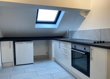 1 bed flat to rent in Belper Road, Derby DE1
