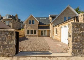 Thumbnail 5 bed detached house for sale in St Thomas Road, Edinburgh