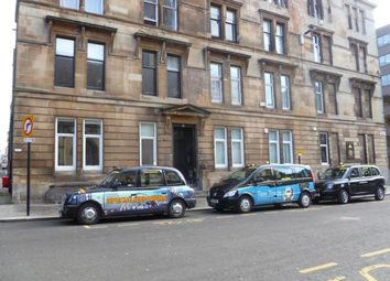 3 bed flat to rent in Holland Street, Glasgow G2