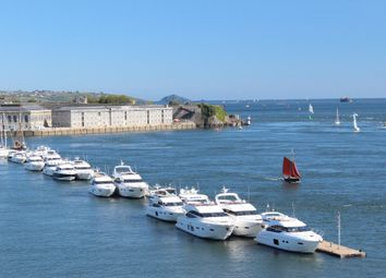Thumbnail 2 bed flat for sale in The Clarence, Royal William Yard, Stonehouse, Plymouth
