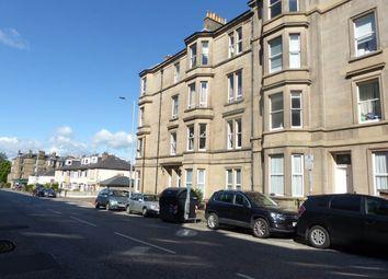 Thumbnail 4 bed flat to rent in Polwarth Gardens, Edinburgh