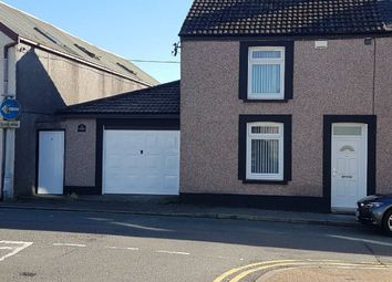 Thumbnail 2 bed property to rent in St Marie Street, Southside, Bridgend