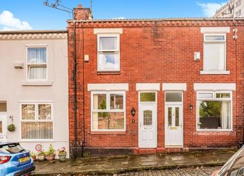 Thumbnail 2 bedroom terraced house for sale in Canning Street, Stockport, Greater Manchester