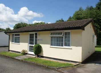 Thumbnail 3 bed bungalow for sale in Rosecraddoc, Liskeard, Cornwall