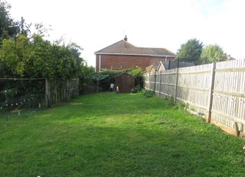 Thumbnail Land for sale in Churnwood Road, Colchester