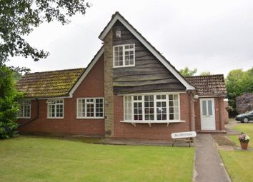 Thumbnail 4 bed detached house for sale in Beck Lane, Redbourne, Gainsborough