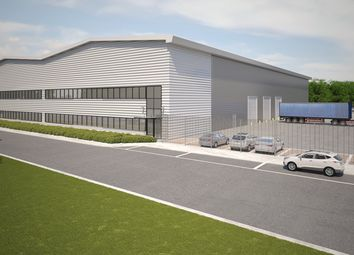 Thumbnail Industrial to let in Butterly Avenue, Questor, Dartford