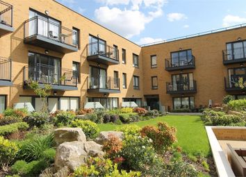 Thumbnail 3 bed flat to rent in Johnson Court, 41 Meadowside, London