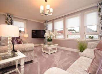 2 bed flat for sale in Straiton Place, Blantyre, Glasgow G72