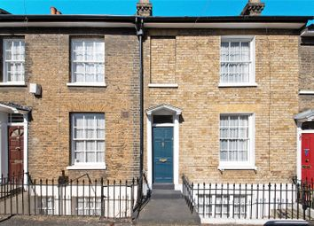 Thumbnail 2 bed terraced house for sale in Prior Street, London