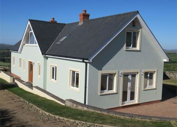 Thumbnail 3 bed detached bungalow for sale in Gorwel, Mathry, Haverfordwest, Pembrokeshire