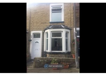 Thumbnail 2 bed terraced house to rent in Bedford Street, Barrowford, Nelson