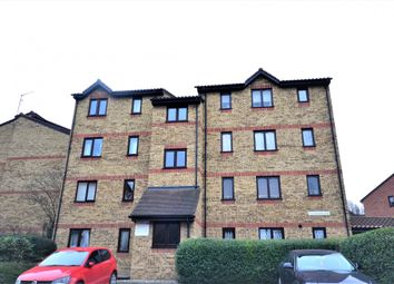Thumbnail 2 bed flat to rent in Grantley House Myers Lane, New Cross
