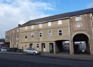 Thumbnail 2 bed terraced house to rent in Catherine Street Mews, Hoopers Barton, Frome