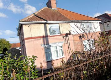 Thumbnail 3 bedroom semi-detached house to rent in Sea View, Blackhall Colliery, Hartlepool