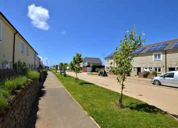 Thumbnail 4 bedroom semi-detached house for sale in Hidderley Park, 2 Beringer Street, Camborne, Cornwall
