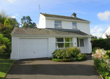 Thumbnail 3 bed detached house for sale in 10 Lonscale View, Keswick, Cumbria