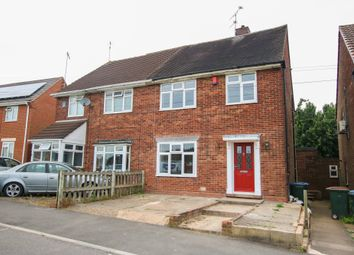 Thumbnail 4 bed semi-detached house to rent in Ridgley Road, Coventry
