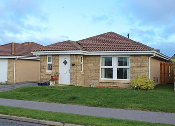 Thumbnail 3 bed bungalow to rent in Table Road, Nairn