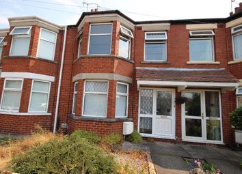 Thumbnail 3 bed terraced house to rent in Aysgarth Avenue, Hull, East Yorkshire