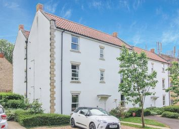 Thumbnail 2 bed flat for sale in North Parade, Frome