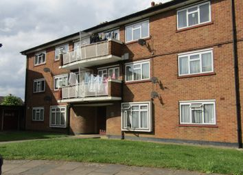Thumbnail 2 bedroom flat for sale in Malan Square, Rainham