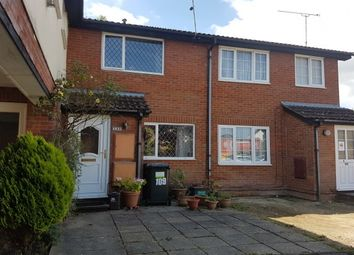Thumbnail 2 bedroom property to rent in Gorse Lane, Upton, Poole