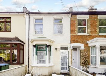 Thumbnail 3 bedroom terraced house for sale in Trumpington Road, London