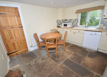 Thumbnail 2 bed terraced house for sale in High Street, Wanstrow, Shepton Mallet