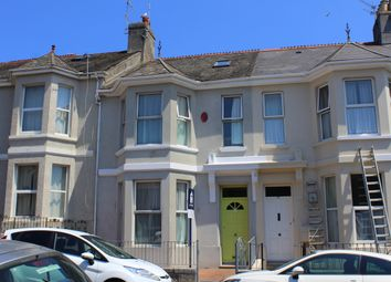 Thumbnail 8 bed terraced house for sale in Baring Street, Greenbank, Plymouth