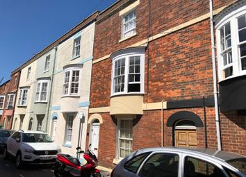 Thumbnail 2 bed flat for sale in Bath Street, Weymouth