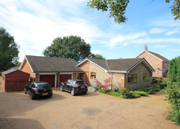 Thumbnail 7 bed detached bungalow for sale in Carlton Miniott, Thirsk