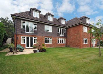 Thumbnail 2 bed flat to rent in St Sebastians Court, Nine Mile Ride, Wokingham