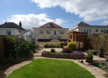 Thumbnail 3 bed detached bungalow to rent in Parkside Road, Pinhoe, Exeter