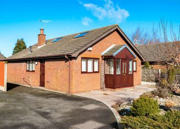 Thumbnail 2 bed bungalow for sale in Willow Green, Rufford, Ormskirk