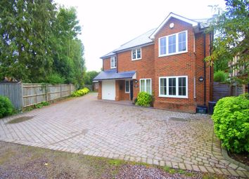 Thumbnail 5 bed detached house to rent in Richings Place, Richings Park, Buckinghamshire