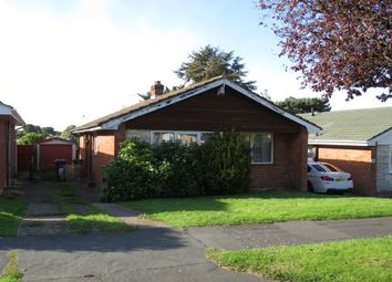 Thumbnail 2 bed detached bungalow for sale in Tanners Ridge, Purbrook, Waterlooville