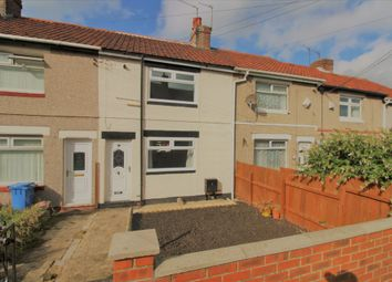 2 bed terraced house for sale in Braemar Terrace, Horden, Peterlee SR8