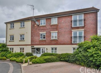 Thumbnail 2 bed flat for sale in Persimmon Gardens, Cheltenham