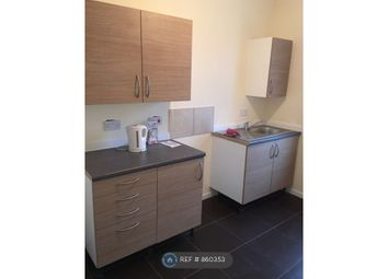 1 bed flat to rent in Blakenhall, Wolverhampton WV2