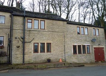 Thumbnail 4 bed end terrace house for sale in Dam House Cartworth Road, Holmfirth, Holmfirth