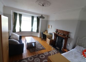 Thumbnail 8 bed terraced house to rent in Cambrian View Whipcord Lane, Chester